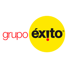 Logo almacenes Exito y Susty